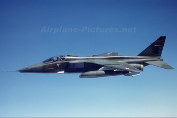 A138 - France - Air Force Sepecat Jaguar A