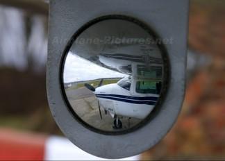 G-BNZM - Private Cessna 210 Centurion
