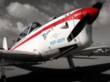 VH-RWI - Royal Aero Club of Western Australia de Havilland Canada DHC-1 Chipmunk aircraft