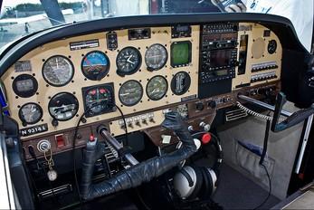 N9314L - Private Grumman American AA-1B Trainer