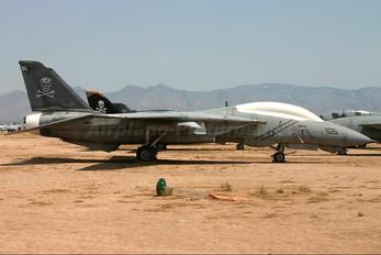 160891 - USA - Navy Grumman F-14A Tomcat
