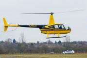 G-OHJV - Private Robinson R44 Astro / Raven aircraft