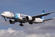 SU-GDL - Egyptair Boeing 777-300ER aircraft