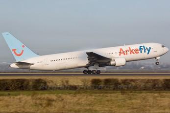 PH-AHY - Arke/Arkefly Boeing 767-300ER