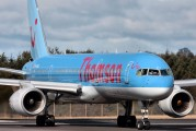G-OOBD - Thomson/Thomsonfly Boeing 757-200 aircraft
