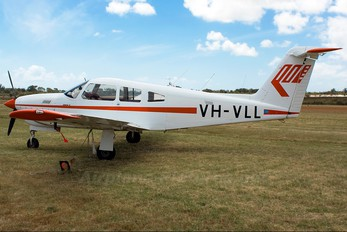 VH-VLL - Private Piper PA-28R Arrow /  RT Turbo Arrow