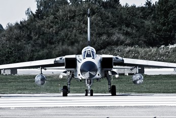 44+02 - Germany - Air Force Panavia Tornado - IDS