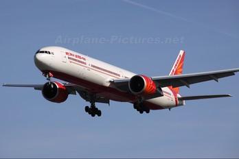 VT-ALP - Air India Boeing 777-300ER