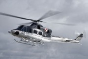 02 - Poland - Air Force Bell 412HP aircraft