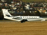 D-CHDC - Private Cessna 680 Sovereign aircraft