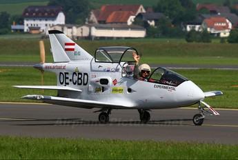 OE-CBD - Private Bede BD-5