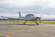 N19977 - Private Cirrus SR22 aircraft