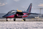 D-ICDM - The Flying Bulls Dassault - Dornier Alpha Jet A aircraft