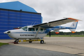 SE-GMM - Sweden - Coastguard Cessna 337 Skymaster