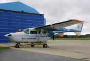 SE-GMM - Sweden - Coastguard Cessna 337 Skymaster aircraft