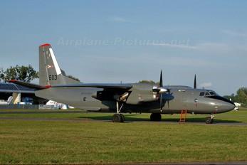 603 - Hungary - Air Force Antonov An-26 (all models)