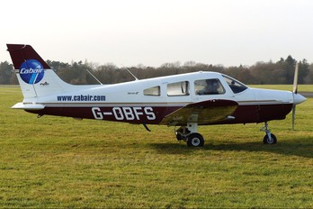 G-OBFS - Cabair Piper PA-28 Warrior