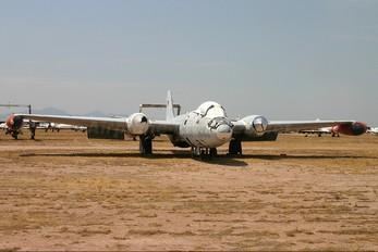 - - USA - Air Force Martin B-57 Canberra