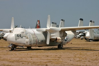 - - USA - Navy Grumman C-2 Greyhound