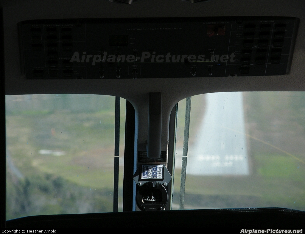 Private ZS-RVL aircraft at In Flight - South Africa