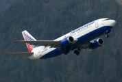 EI-CXN - Transaero Airlines Boeing 737-300 aircraft