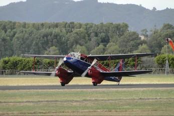 NX89DH - Private de Havilland DH. 89 Dragon Rapide