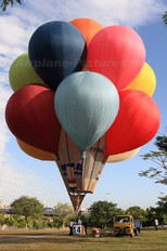 PH-BAL - Private Cameron Special shape - Bunch of balloons