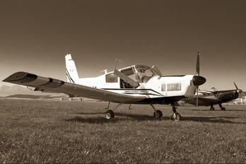 OM-DOS - Private Zlín Aircraft Z-43