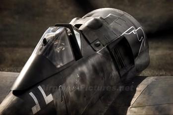 F-AZZJ - Private Flug Werk Fw 190-A8/N