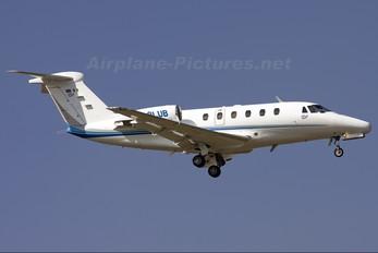 I-BLUB - Techno Sky Cessna 650 Citation VI