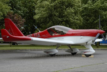 SP-YIA - Private Aero AT-4