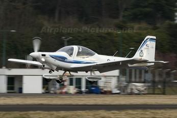 G-CGKL - VT Aerospace Grob G115 Tutor T.1 / Heron