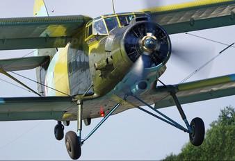 7447 - Poland - Air Force Antonov An-2