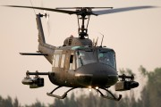 AE446 - Argentina - Army Bell UH-1H Iroquois aircraft