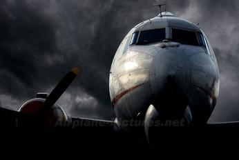 N31356 - Aces High Douglas DC-4