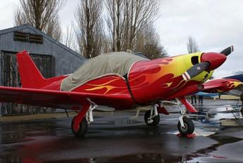 N61FD - Private SIAI-Marchetti SF-260