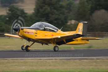 NZ1994 - New Zealand - Air Force Pacific Aerospace CT-4E Airtrainer