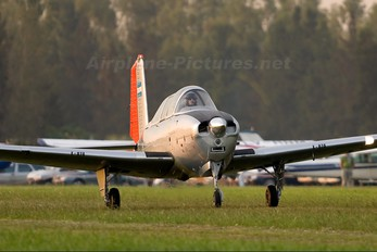 E-074 - Argentina - Air Force Beechcraft T-34B Mentor