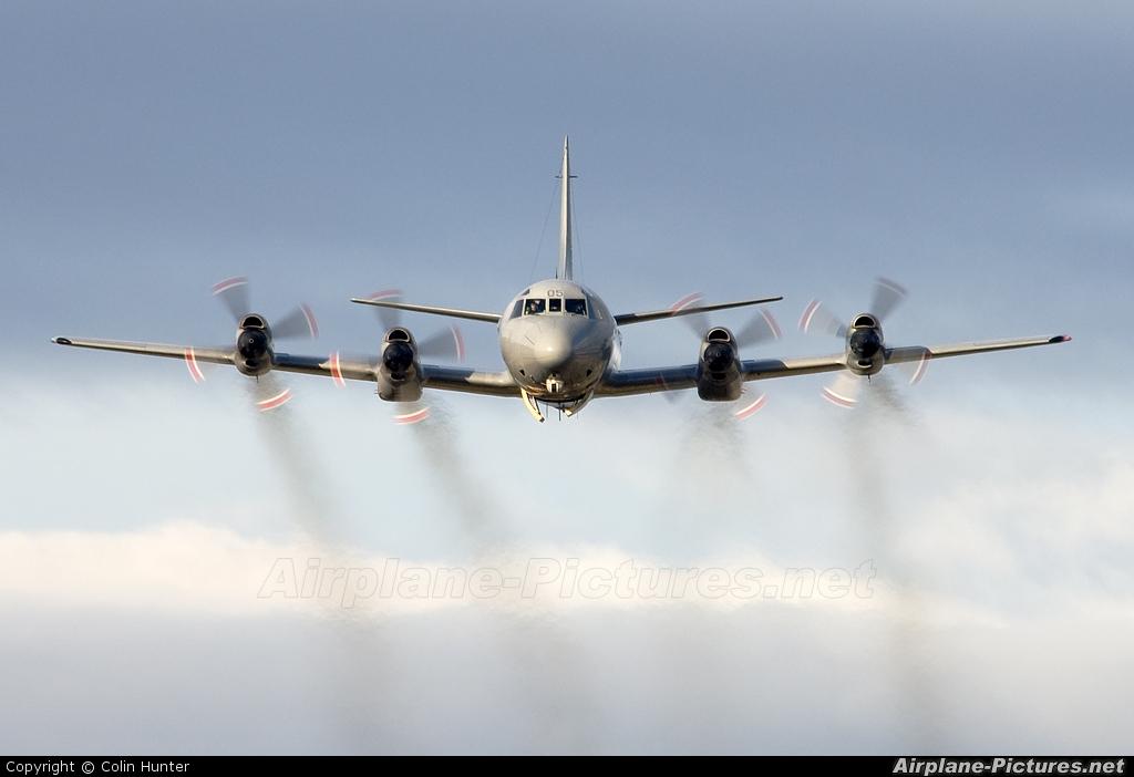 New Zealand - Air Force NZ4205 aircraft at Ardmore