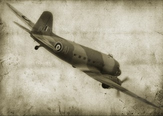 "ZA947 - Royal Air Force ""Battle of Britain Memorial Flight&quot Douglas C-47A Dakota C.3"