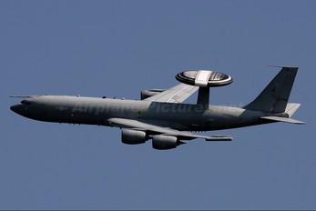 ZH101 - Royal Air Force Boeing E-3D Sentry AEW.1