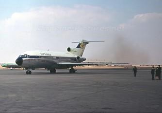 D-ABIF - Lufthansa Boeing 727-100