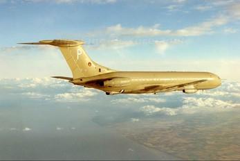 ZD242 - Royal Air Force Vickers VC-10 K.4