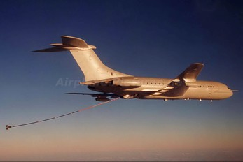 ZA142 - Royal Air Force Vickers VC-10 K.2