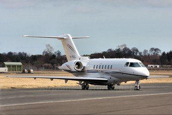 M-PAUL - Hangar 8 Hawker Beechcraft 4000 Horizon