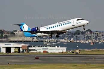 N644BR - Independence Air Canadair CL-600 CRJ-200