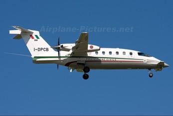 I-DPCB - Italy - Protezione civile Piaggio P.180 Avanti I & II