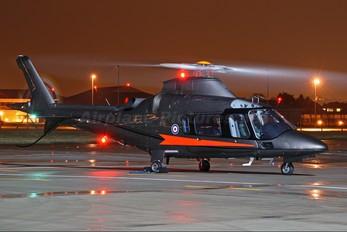 ZR325 - Royal Air Force Agusta / Agusta-Bell A 109E Power