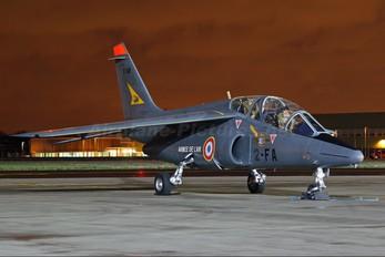 E140 - France - Air Force Dassault - Dornier Alpha Jet E