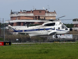 MM80972 - Italy - Air Force Sikorsky SH-3 Sea King
